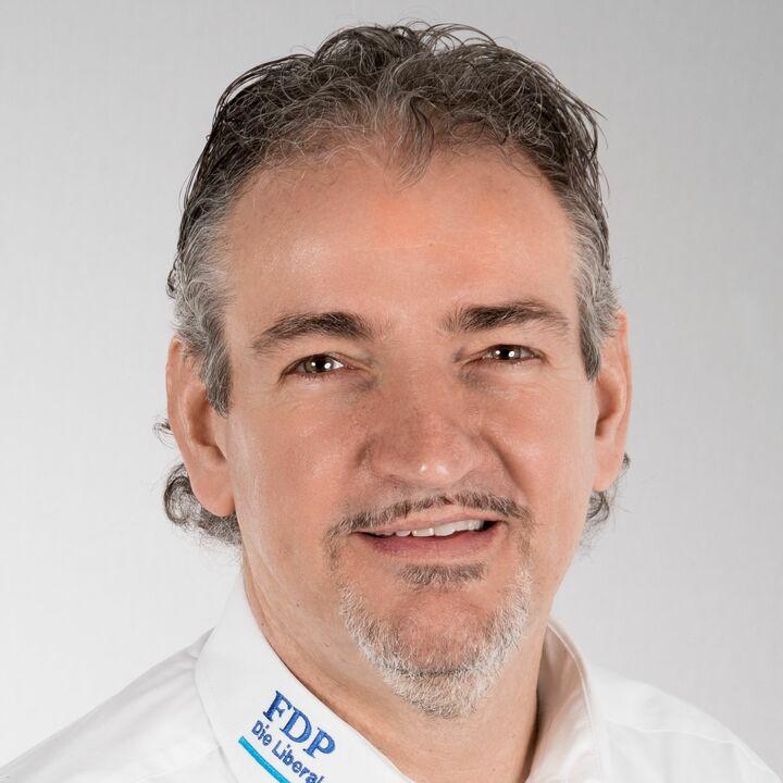 Peter Abrecht