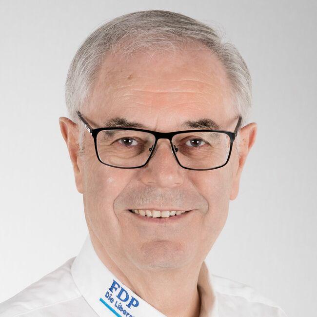 Hermann Wüger