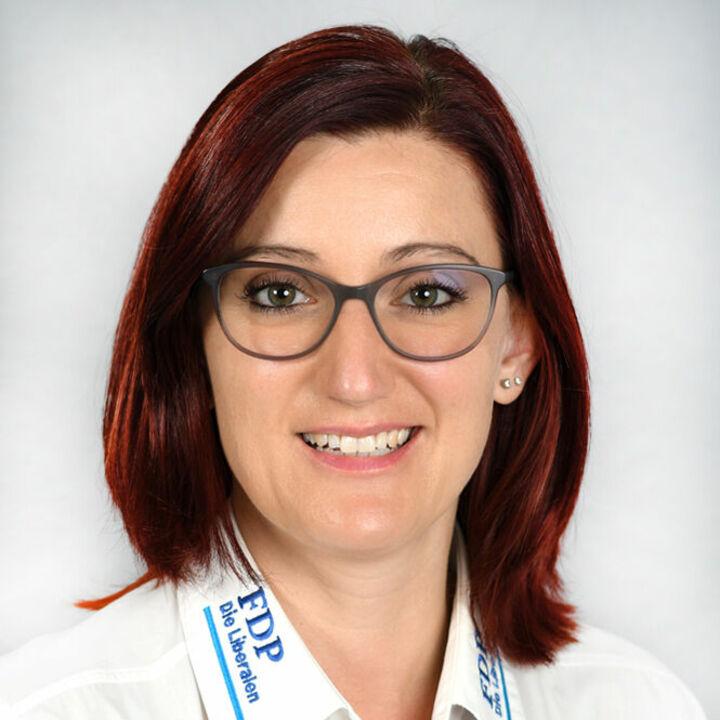 Barbara Boss-Kropfli