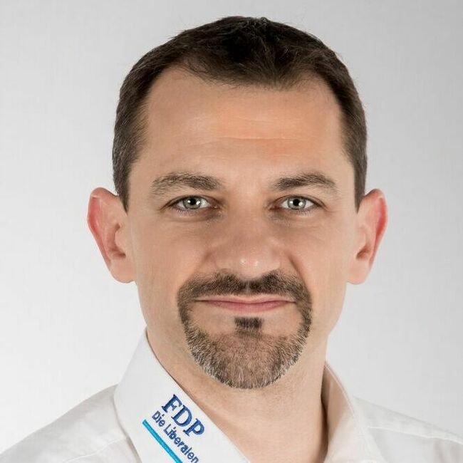 Andreas Stöckli